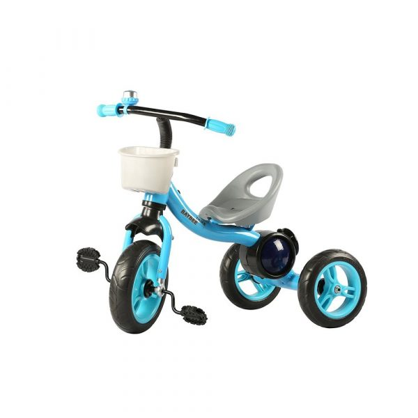 Buy Baybee Octroid Tricycle For Kids - Blue