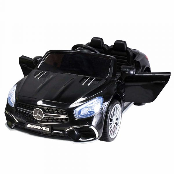 Buy Baybee Officially Licensed Mercedes Benz AMG SL65 Rechargeable Battery Operated Car | Ride on Car for Kids/Electric Motor Car with Parental Remote Control R/C