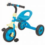 Buy Baybee Stylish Baby Tricycle Kids Trike Children Tricycle/Bicycle for Kid's Ride on Outdoor | Suitable for Boys & Girls - 1 to 5 Years-Blue